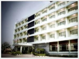 Hotel in Kamphaeng Phet